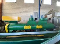 Hubei RuiLi Environmental Machinery CO., LTD RLPR-LR