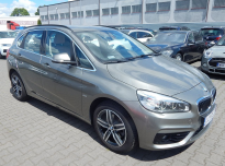 BMW SERIA-2 HATCHBACK
