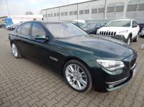 BMW SERIA-7 SEDAN