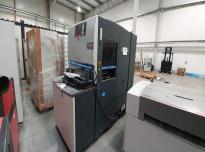 HP INDIGO 5500R Cyfrowa maszyna offsetowa