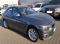 BMW SERIA-4 SEDAN